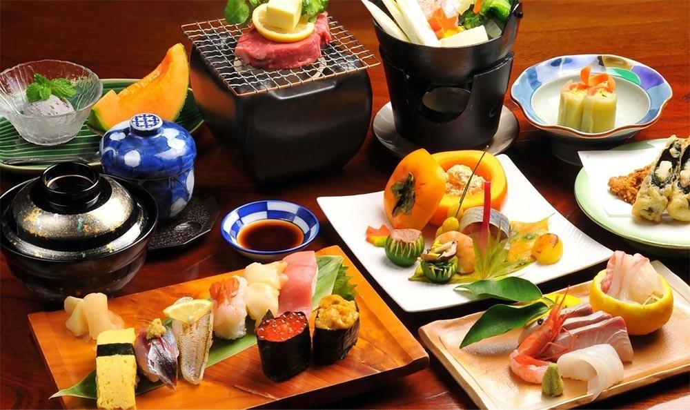 Ricette cucina giapponese. Ricette Giappone sul sito ricette Incucinaconte.it