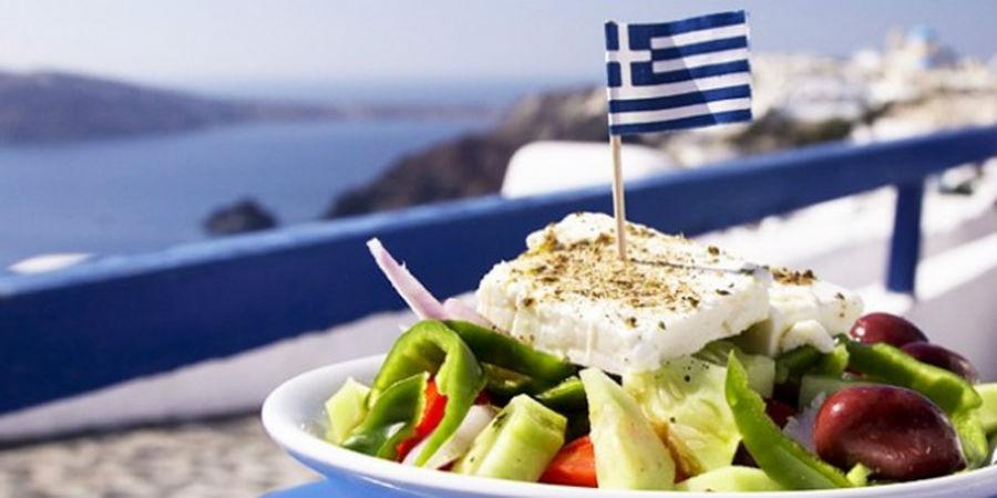 Ricette cucina greca. Ricette greche sul sito ricette Incucinaconte.it