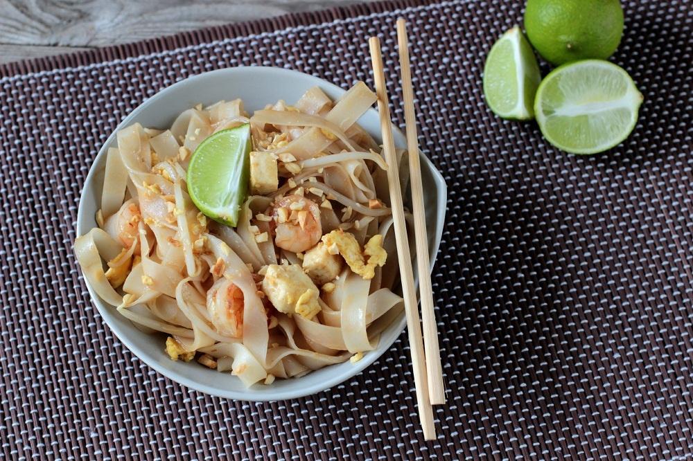Ricette cucina thailandese. Ricette thailandia sul sito di ricette Incucinaconte.it