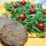 Burger di lenticchie rosse - Ricette secondi piatti di carne burger