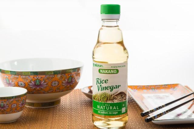 Aceto di riso - Incucinaconte - Elenco ingredienti ricette cucina con aceto