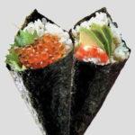 Alga nori - Incucinaconte - Elenco ingredienti ricette cucina