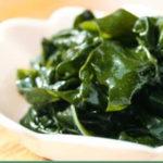 Alga wakame - Incucinaconte - Elenco ingredienti ricette cucina