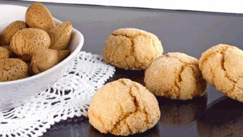 Amaretti - Elenco ingredienti ricette cucina con amarett
