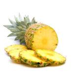 Ananas - Incucinaconte - Elenco ingredienti ricette cucina