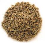 Anice - Incucinaconte - Elenco ingredienti ricette cucina