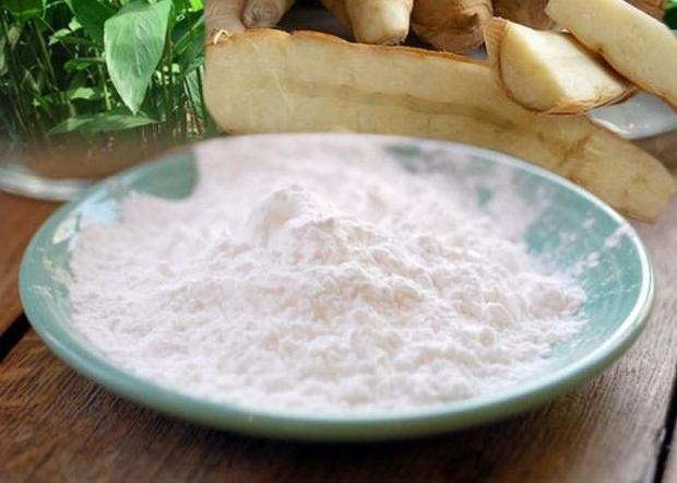 Arrowroot farina elenco ingredienti ricette cucina con - Elenco utensili cucina ...
