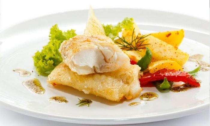 Baccala elenco ingredienti ricette cucina con baccala - Elenco utensili cucina ...