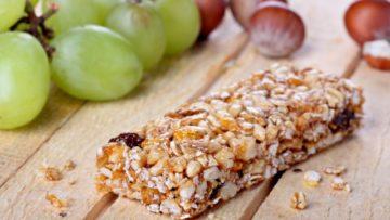 Barretta ai cereali ricetta - Ricette biscotti dolci Incucinaconte.it