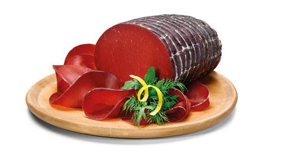 Bresaola ricette elenco ingredienti ricette cucina con - Elenco utensili cucina ...