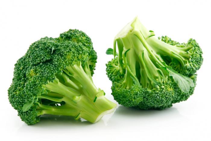 Broccoli ricette - Elenco ingredienti. Ricette cucina con broccoli