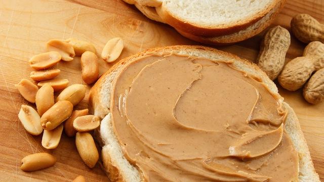 Burro arachidi ricette cucina - Ricette cucina con burro arachidi