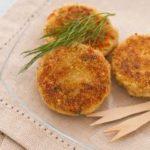 Crocchette di fontina e prosciutto ricetta cucina