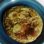 Frittata. Ricetta frittata uova secondo piatto cucina