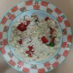 Ricetta Cous cous pomodoro - Ricette cucina marocchina Incucinaconte.it