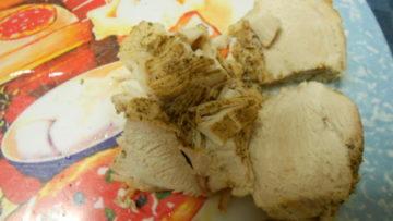 Ricetta Petto di pollo arrosto - Ricette secondi piatti InCucinaConTe.it
