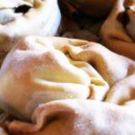 Ricetta Sfogliatelle di Canosa di Puglia - Ricette dolci e biscotti