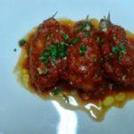 Ricetta alici mbuttunate - Ricette secondi piatti di pesce cucina Incucinaconte.it