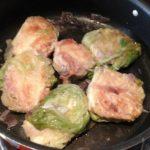 Ricetta involtini di verza - Ricette secondi verdura cucina