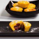 Ricetta muffin light senza glutine - Ricette dolci e dolcetti