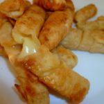 Ricetta stuzzichini al formaggio ricette antipasti cucina