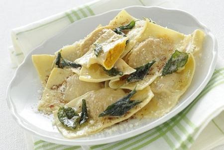 Ricette cucina italiana tortelli di zucca ricette primi for Ricette di cucina italiana facili