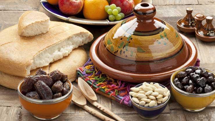 Ricette cucina marocchina - Cibi Marocco - Incucinaconte.it