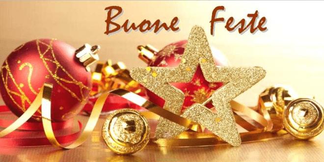 Buone feste buon Natale buon capodanno