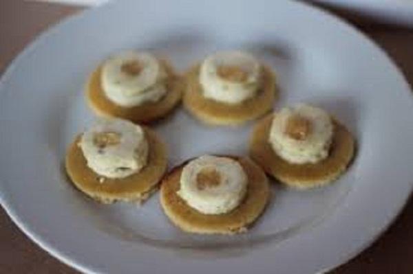 Snack al gorgonzola ricette antipasti snack cucina