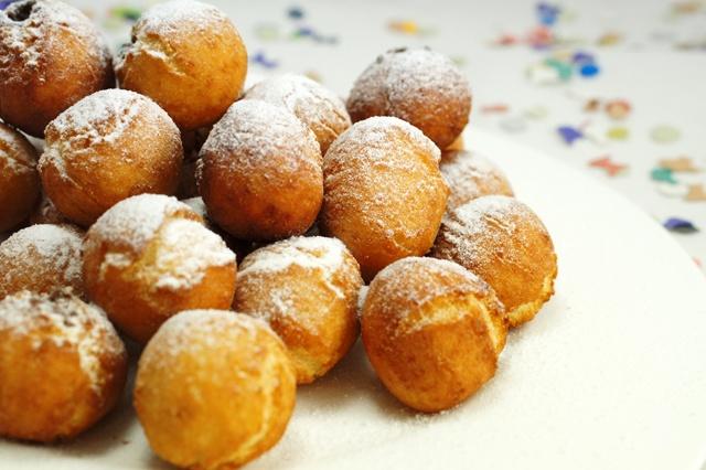 Castagnole di carnevale. Ricette dolci Carnevale Incucinaconte