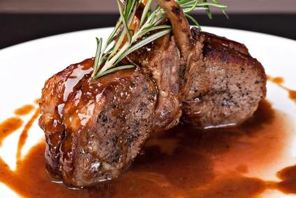 Abbacchio o agnello alla romana ricette di pasqua ricette for Ricette di cucina romana