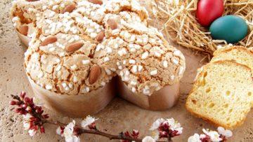 Colomba pasquale dolce. Ricetta Pasqua - Ricette dolci Pasqua
