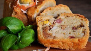 Ricetta Pasqua dolce rustico casatiello napoletano - Ricette Pasqua