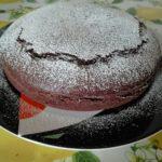 Torta al cioccolato in 5 minuti - Ricette torte dolci al cioccolato