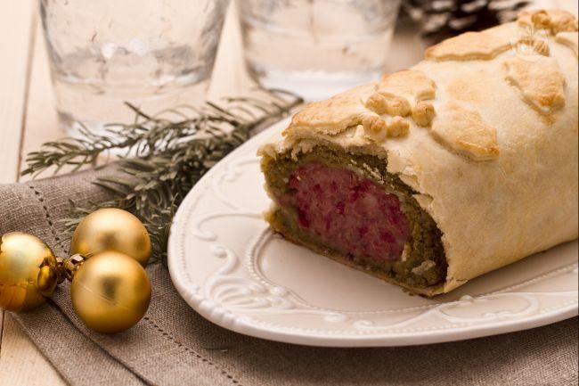 Cotechino in crosta - Ricette Capodanno San Silvestro