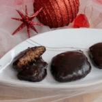 Ricetta Mostaccioli napoletani - La Ricetta di Capodanno e Natale