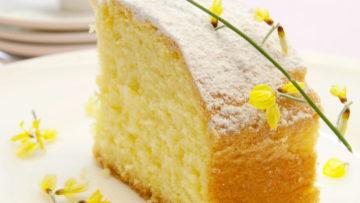 Colomba di Pasqua torta Paradiso