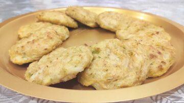 Ricetta Polpette di verza e patate al forno