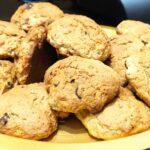 Biscotti al cioccolato light ricetta incucinaconte